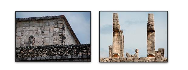 El Templo de los Guerreros 2
