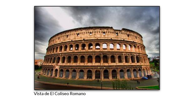 El Coliseo Romano Qué Era Y Para Qué Se Utilizaba