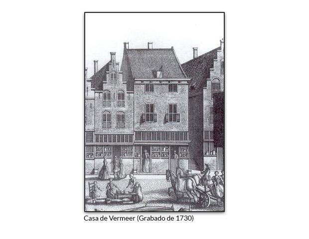 Casa de Vermeer