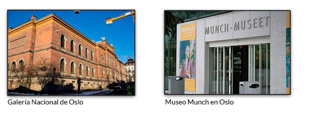 Galería y Museo de Oslo