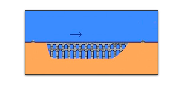 Valle fluvial