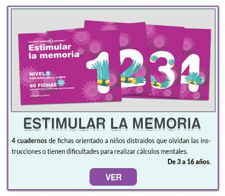 Estimular la memoria