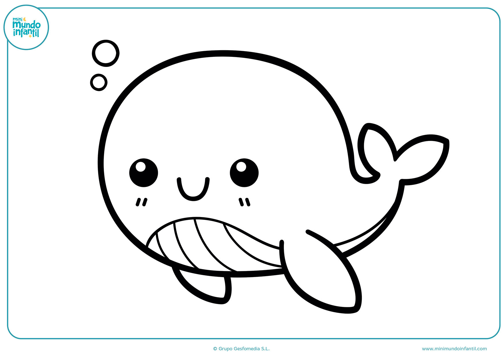 Ballenas Para Colorear. Affordable Whale Shark Coloring Pages ...