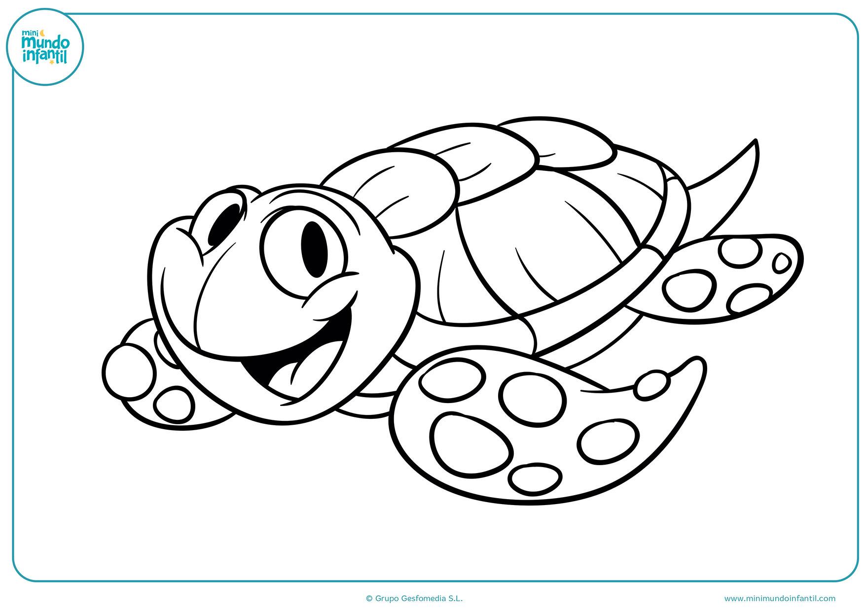 Animales Para Colorear: Dibujos De Animales Domésticos Para Colorear