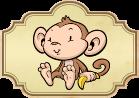 El mono y las lentejas