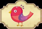 Cuento infantil El color de los pájaros