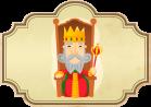 Cuesnto popular El rey confiado