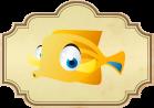 Cuento popular El pez de oro