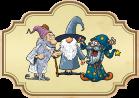 Cuento popular Los tres ancianos