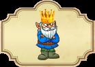 Leyenda de El secreto del rey Maón