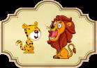 Cuento Popular El león que se hizo el muerto