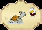 Kuta, la tortuga inteligente