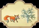 El zorro y el espino
