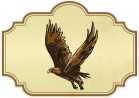 Los dos halcones del rey