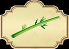 Cuento popular La caña de bambú