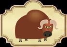 Leyenda La joroba de los búfalos