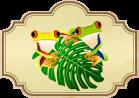 Fábula de las dos ranas