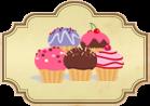 Los pasteles y la muela