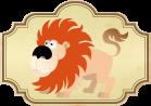 Fábula de El león y la liebre
