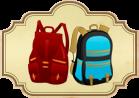 cuento infantil la mochila