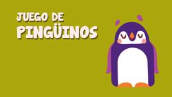 juego de pinguinos