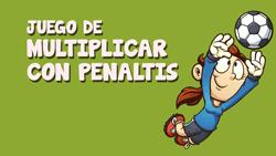 tirar penaltis