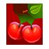 Lectura corta para niños sobre las ricas cerezas