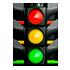 Lectura corta para niños sobre los semáforos
