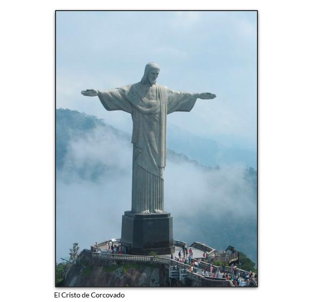 El Cristo Corcovado