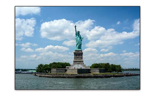 Estatua de la libertad 2