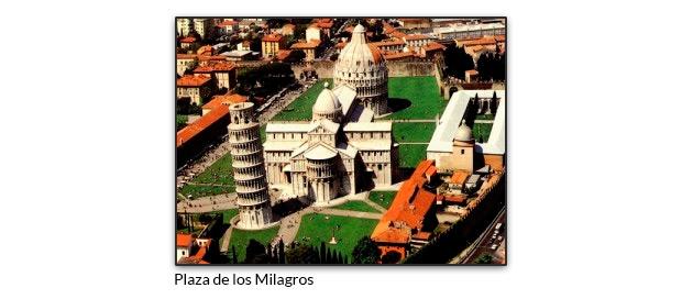 Plaza de los Milagros