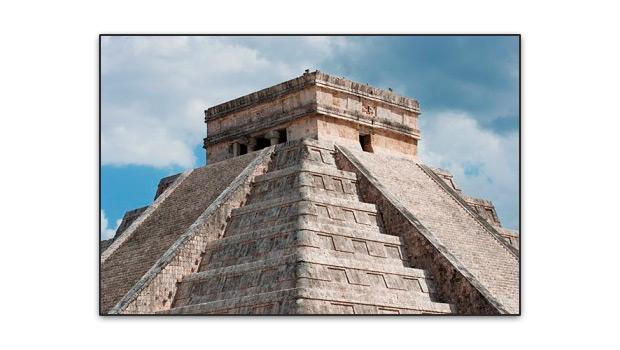 Piramide caras