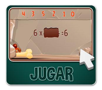 Juegos de la tabla del 6 para primaria urtaz Choice Image