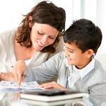 Ideas para que los niños aprendan inglés