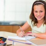 Consejos para estudiar para niños de primaria