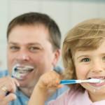 Hábitos saludables en la infancia