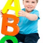 Consejos para enseñar el abecedario