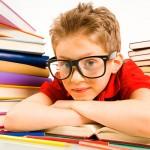 Trucos para organizar los deberes con los niños