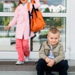 Cómo organizar tu mochila escolar