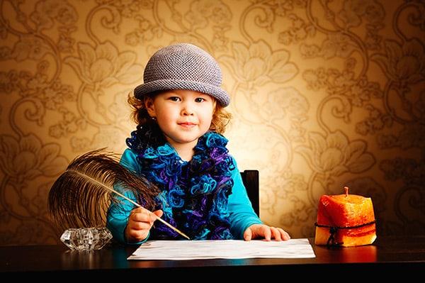 Aprender a escribir un cuento