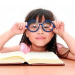 Consejos para elegir las gafas de los niños