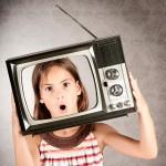 La televisión y los dibujos animados: ¿enemigos o aliados?