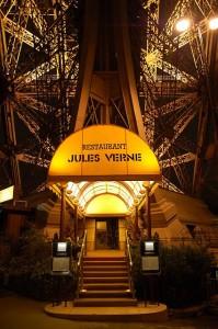 Restaurante Torre Eiffel