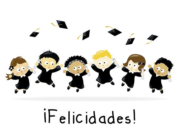 La graduación de fin de curso. No todo son aspectos positivos. Jesús Jarque reflexiona sobre esta celebración en Educación Infantil y Primaria.
