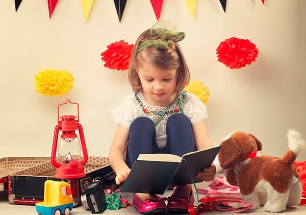 La lectura es una de las mejores herramientas que existen para aprender y desarrollar la imaginación. ¿Conoces todos los beneficios de la lectura?