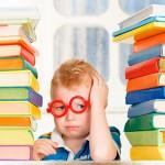 Ayudar con los deberes: errores y aciertos