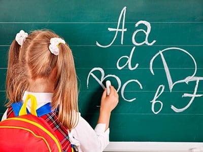 la importancia de los dictados en primaria