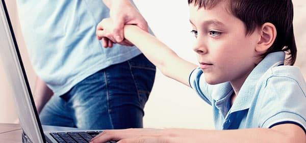 adicción infantil y las tic, qué hacer para evitarla