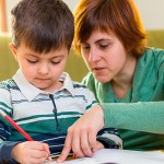 Cómo ayudar a los hijos a estudiar correctamente