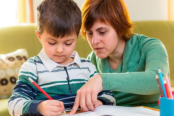 Pasos para escribir bien en Educación Primaria